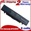 Jigu 6 celdas de la batería para samsung np355v4c np350v5c np350e5c np300v5a np350e7c np355e7c e257 e352 sa20 sa21