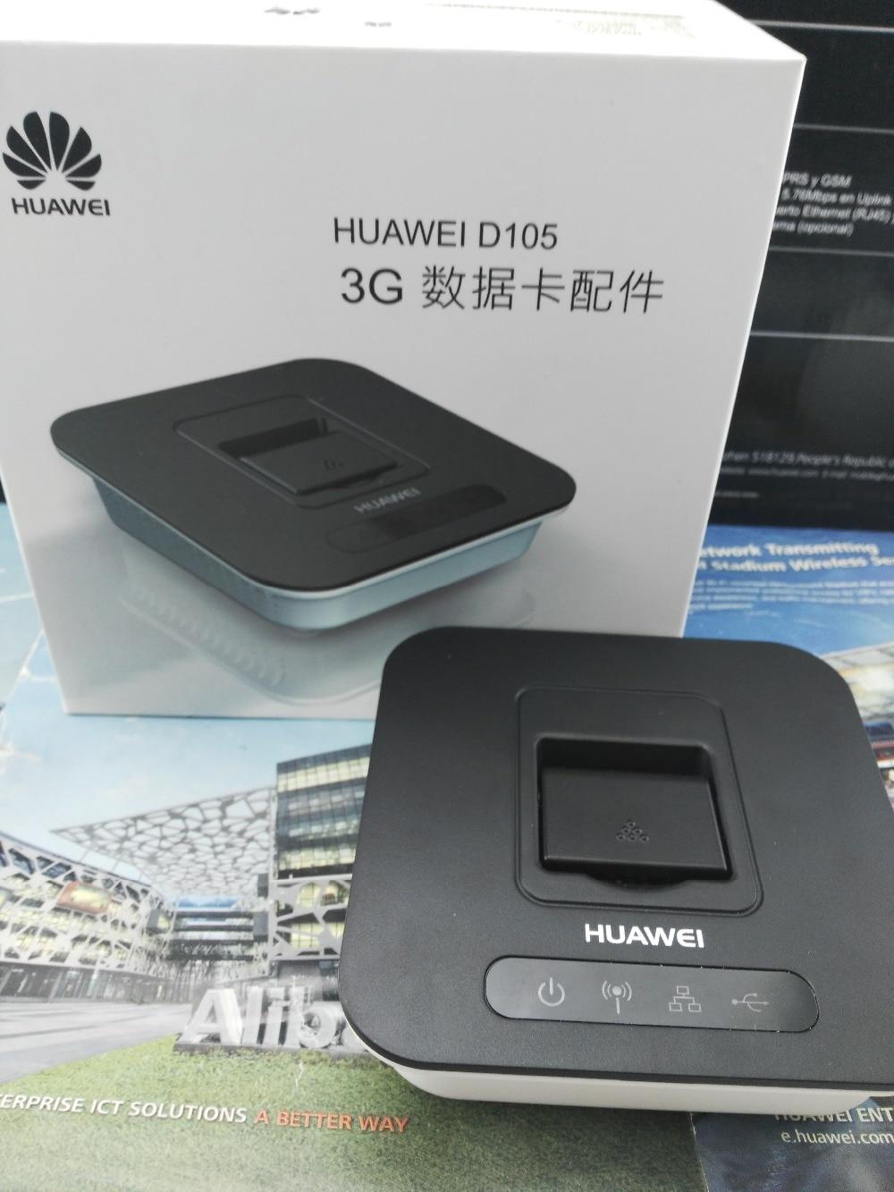 ФОТО Huawei D105 3g Wireless Router transforms USB 3G E1831 E220 E173 E160 E169 E172 e180 Modem/dongle into WiFi network