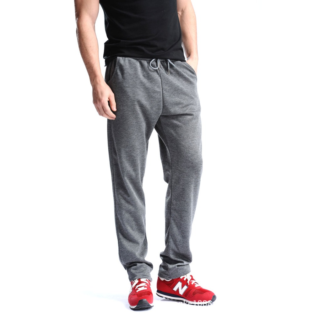 SY Fit jogger summer Sweatpants Men's Trousers Casual Pants