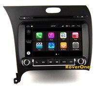 Roverone Android 7.1 штатную Системы для KIA K3 Форте сенсорный Радио Стерео DVD навигации MP3 плееры phonelink