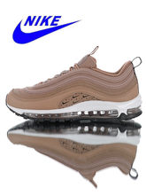 watch 55666 dc8da 97 LX Original Chegada Nova Nike Air Max Tênis de Corrida das Mulheres,  Homens Esportes