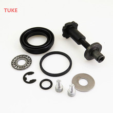 TUKE 12 Torx Hand Brake Servo Motor Caliper Connection Screw Repair Components For VW TIGUAN SHARAN