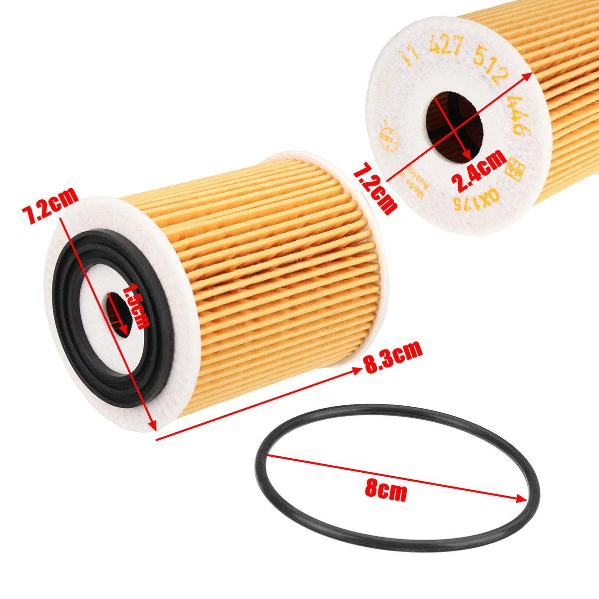 Genuine utilisés bmw mini slip ring pour R50 R52 R53-6949400