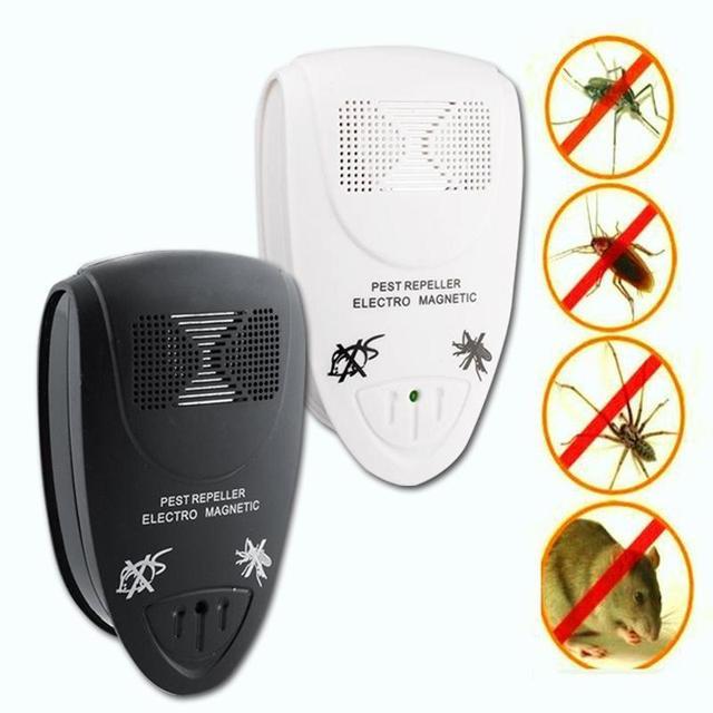 Ультразвуковой отпугиватель комаров и мух ультразвуковые отпугиватель собак в донецке