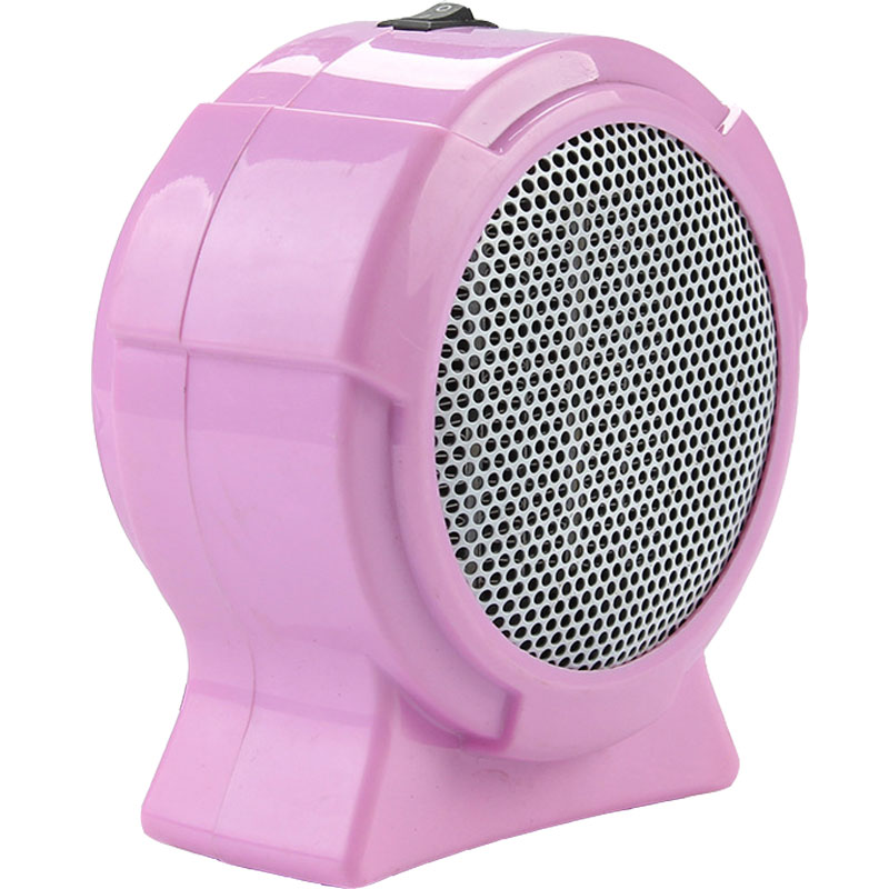 Mini electric heater Portable Personal Ceramic Space Heater Electric Heaters 220V Warmer Fan Forced Warm Fan heater цена