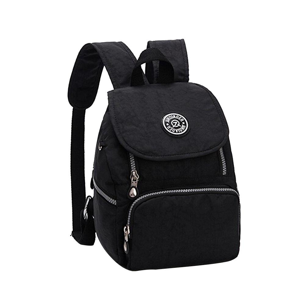 OCARDIAN Backpacks Anti Theft Nylon Backpack Purse For Women& Girls Small Lightweight Daypack #1218