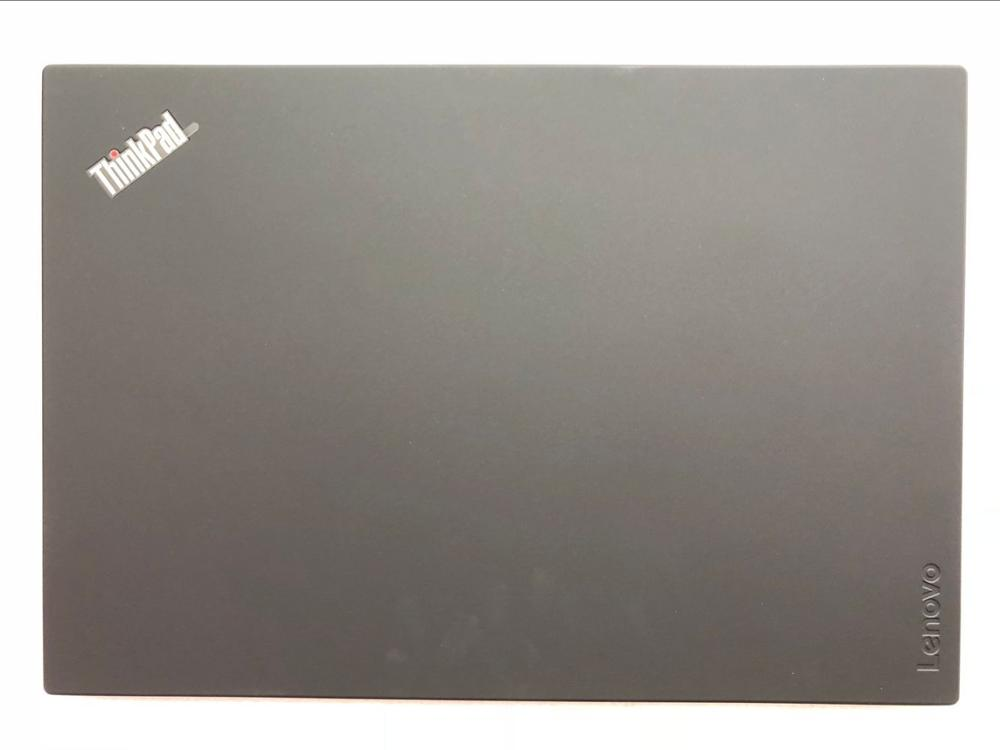 New Original For Lenovo Thinkpad T570 T580 P51S P52S LCD Rear Top Lid Back Cover 01ER014	460.0AB01.0002