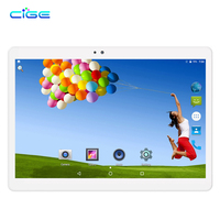 CIGE 2018 10 1 Android 7 0 Tablet Pc Octa Core 4GB RAM 32GB 64GB Tablette