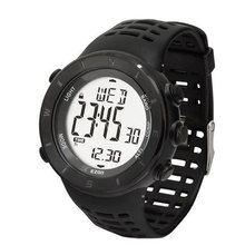 ezon watch H017 F11 Ladies Climbing smart digital sport watch with Compass, Altimeter & Barometer