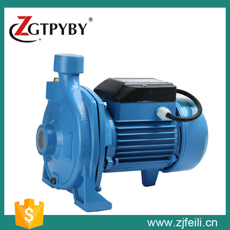 ФОТО 2015 hot sale  0.5hp centrifugal water pump 0.37kw water pressure booster pump made in china
