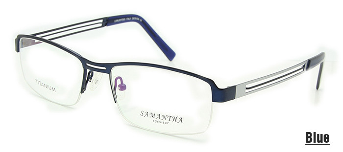Titanium Eyeglasses Frame (4)