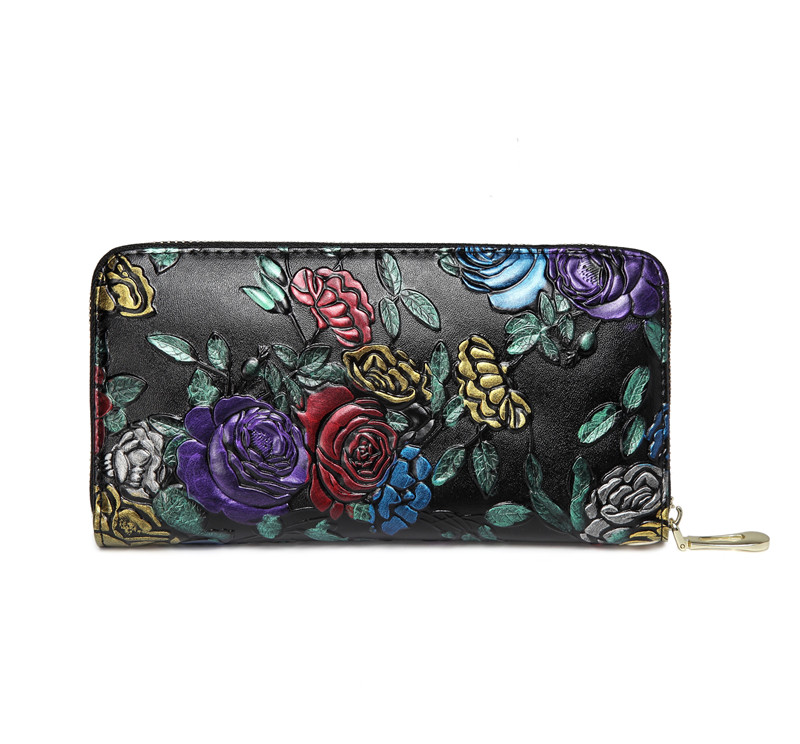 women wallets real leather (1)