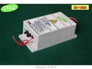 Image 5 - high voltage power supply generator with 15kV  for air purification smoke oil dust  electric purifiers ,air ionizer, field