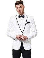 Brand New Groomsmen Notch Lapel Groom Tuxedos Center Vent Mens Suits Wedding Best Man Suit Jacket