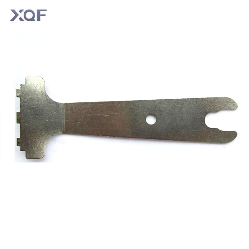 Two Way Radio Destuffing Repair Tool Wrench For Motorola GP328 GP88 GP300 CP040 PRO3150 BaoFeng TYT Walkie Talkies