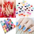 2016 New Nail Color UV LED Soak Off Paint Color Gel Ink UV Gel for Nails for Female