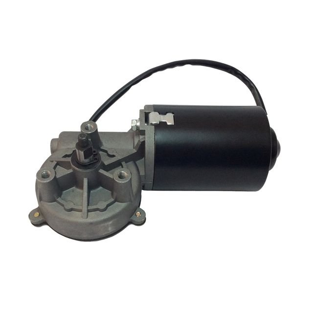 Tsiny 12v Dc Electric Right Angle Reversible Gear Motor 45 Rpm High Torque