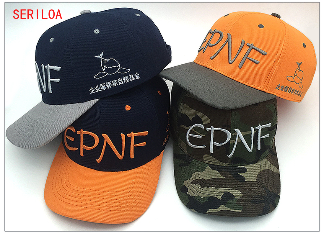 Custom Embroidered Hats Cap Cuatomized
