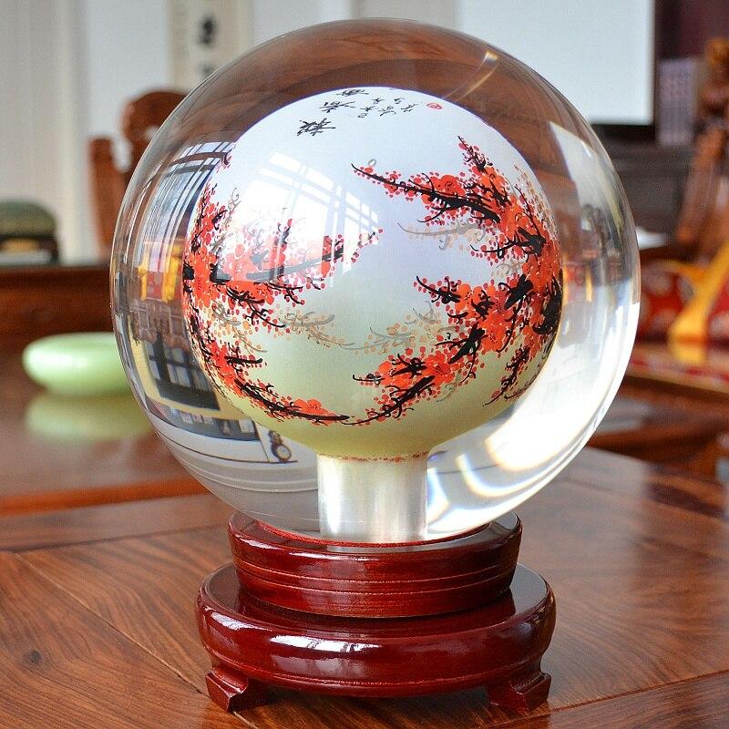 Set Of Solid Color Glass Ball Christmas Ornaments Christmas