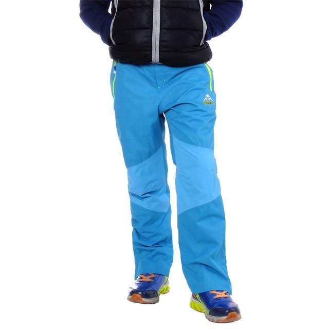 Boys Outdoor Trousers Waterproof Wind proof Quality Ski Pants Rain Pants age 8 9 10 11 12 13 14 years