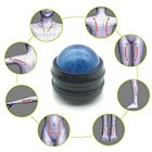 Manual Massage Roller Ball Massage Body Therapy Foot Hip Back Relaxer Stress Release Relaxation
