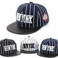 2016 new polo hats 2-6 years Child baseball cap flat along the hip-hop fringe NEW YORK bone snapback hats   wholesale E377