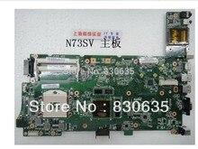 N73SV laptop motherboard N73SV 50% off Sales promotion FULLTESTED ASU