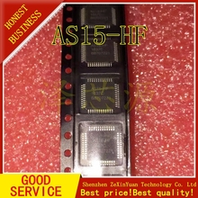 5 ADET/GRUP AS15-HF AS15 HF QFP Mantık çip yeni orijinal laptop chip