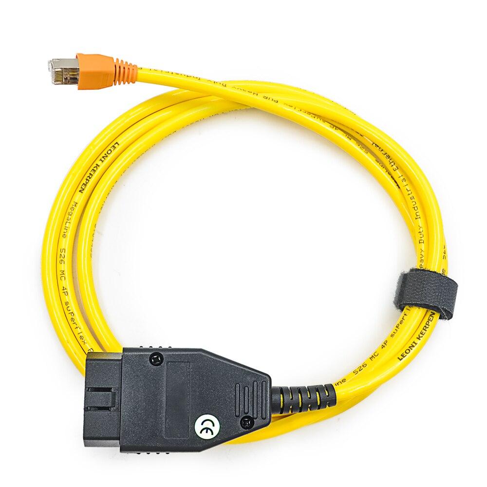 2017 neue ankunft für BMW ENET (Ethernet zu OBD) Schnittstelle ...