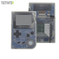 Mini Handheld Game Players Retro Game Console 32 Bit Portable Built in 40 Classic Games With Standard 3.5mm Earphone