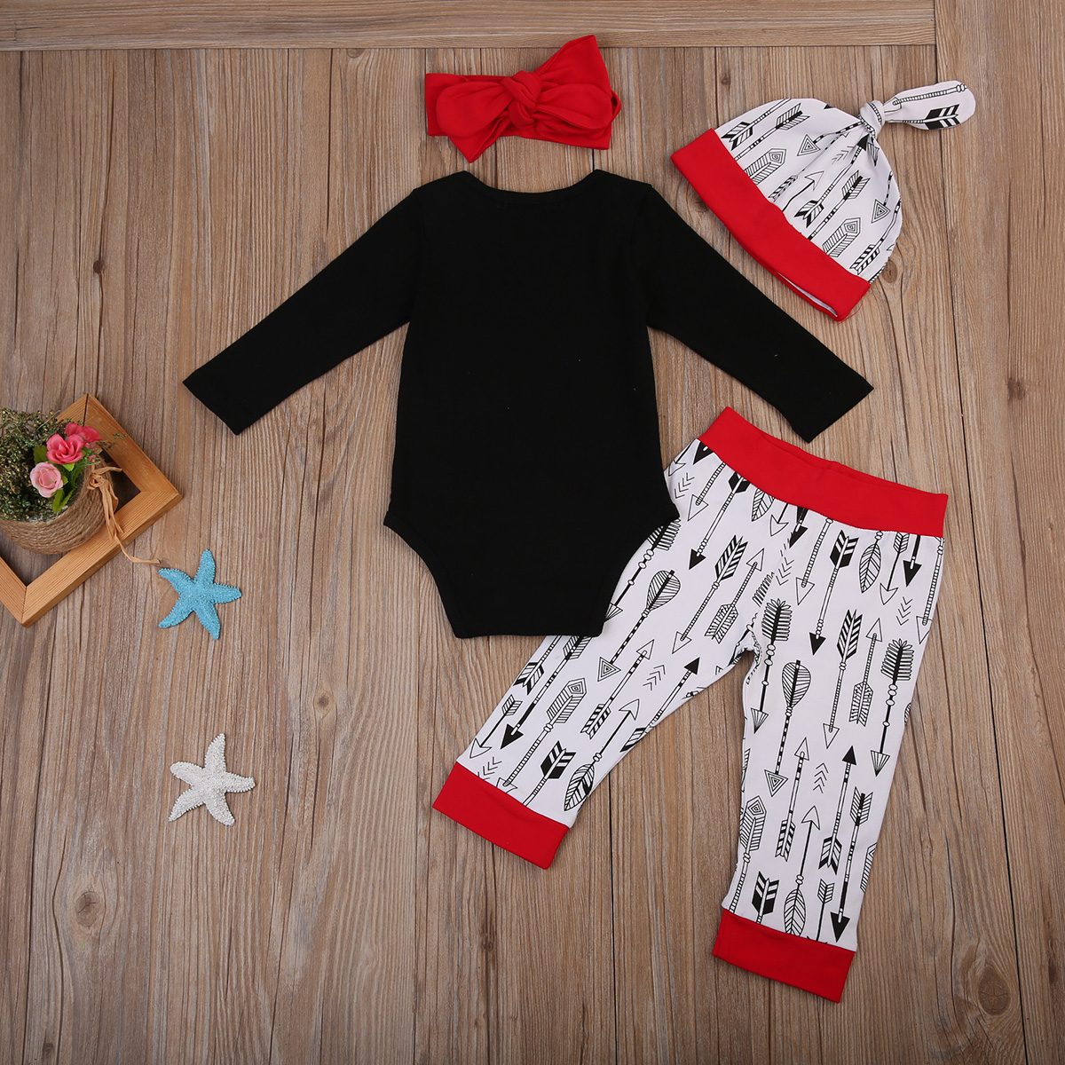 Baby Boy My First Christmas Pajamas | Lauren Goss