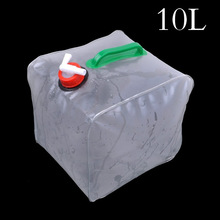 Car Water bag Auto Foldable A bucket car-styling Automobiles Interior Accessories Nets organizer Supplies Items Stuff Products