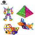 72 pcs Rodas Definir Blocos Toy Bricks 3D BRINQUEDO de CONSTRUÇÃO MAGNÉTICO ímã Bloco de Construção 2016 Brinquedos Para As Crianças Como presente de Aniversário Criativo presente