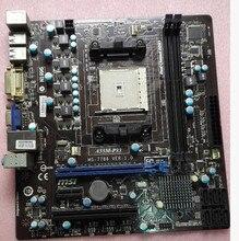 A55M-P33 DDR3 FM1 A55 A55 комплексной поддержки материнской платы