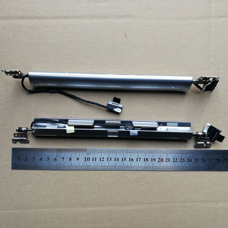 New tablet  lcd hinge with  cable for ASUS TX201LA TX201L TX201 WRJ826000010