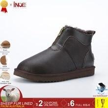 0ef1c6297 Распродажа Зимняя Мужская Обувь - товары со скидкой на AliExpress
