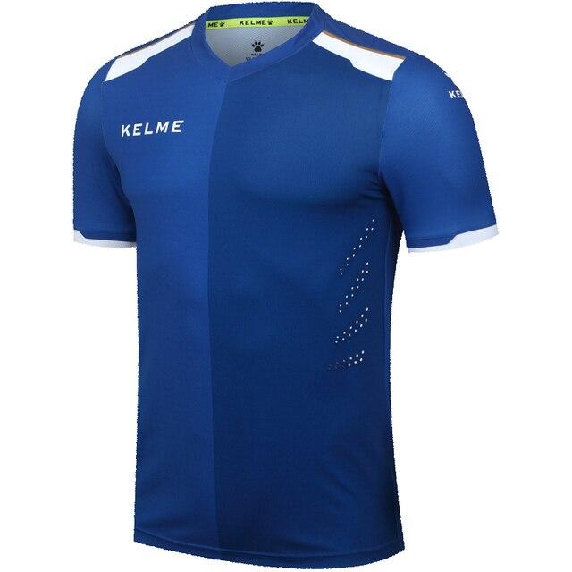 Oficial Autêntico Espanha Camisa De Futebol Dos Homens de Manga Curta  Camisas De Futebol Survetement futebol 09eb99ed86e63