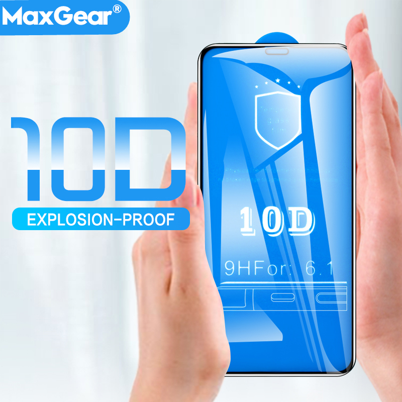 10D Full Cover Protective Glass Film For iPhone 8 7 6 6S 6 S Plus XR X Tempered Glass Screen Protector For iPhone XS MAX 8plus10D Full Cover Protective Glass Film For iPhone 8 7 6 6S 6 S Plus XR X Tempered Glass Screen Protector For iPhone XS MAX 8plus