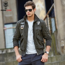 NEW 2018 Men's Casual Parkas Thick Warm Winter Jacket Men Military Epaulet Zipper Solid Padded Overcoat Embroidery Jacket HP830
