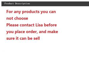 Customer-Service for Any-Products You-Can-Not-Choose Please-Check with Before-Place-The-Order