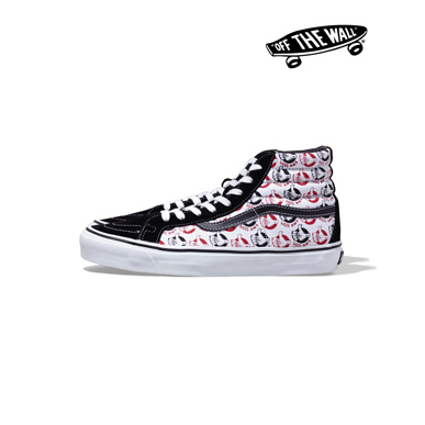 390271ed61f3 NBHD and VANS NHVN.OG SK8-HI   C-SHOES OG Sk8-Hi LX with OG Authentic LX  High Platform Sneakers Skateboarding Shoes Men