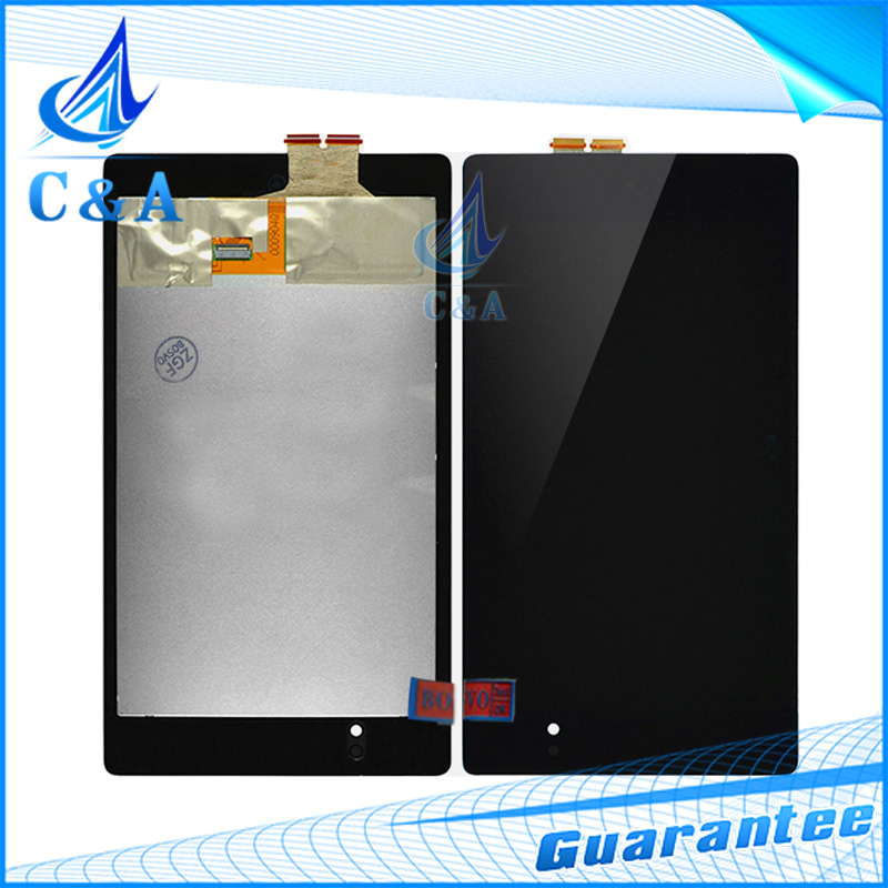 For Asus Google Nexus 7 2nd Generation 2013 ME571K ME571KL K008 K009 LCD Display Screen with Touch Digitizer Glass Assembly