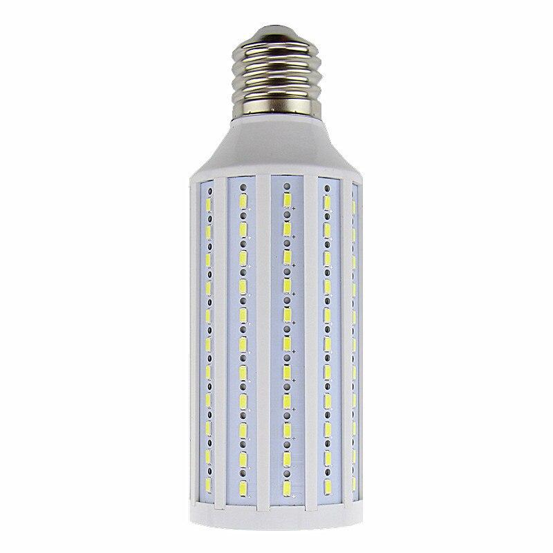Hohe licht Lampada 4300 LM 50 Watt E40 Led-lampe Licht 165 LEDs 5730 SMD Mais Lampe AC110/220 V Warmweiß/Kaltweiß freies verschiffen