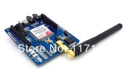 Factory wholesale price sim900 quad band wireless gsm gprs shield development board for iduino a rduino.jpg 250x250