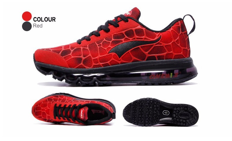 Hot onemix 17 Men Air Running Shoes Outdoor sport shoes Breathable Mesh Walking Sneakers Lightweight Breathable Athletic Shoes 17