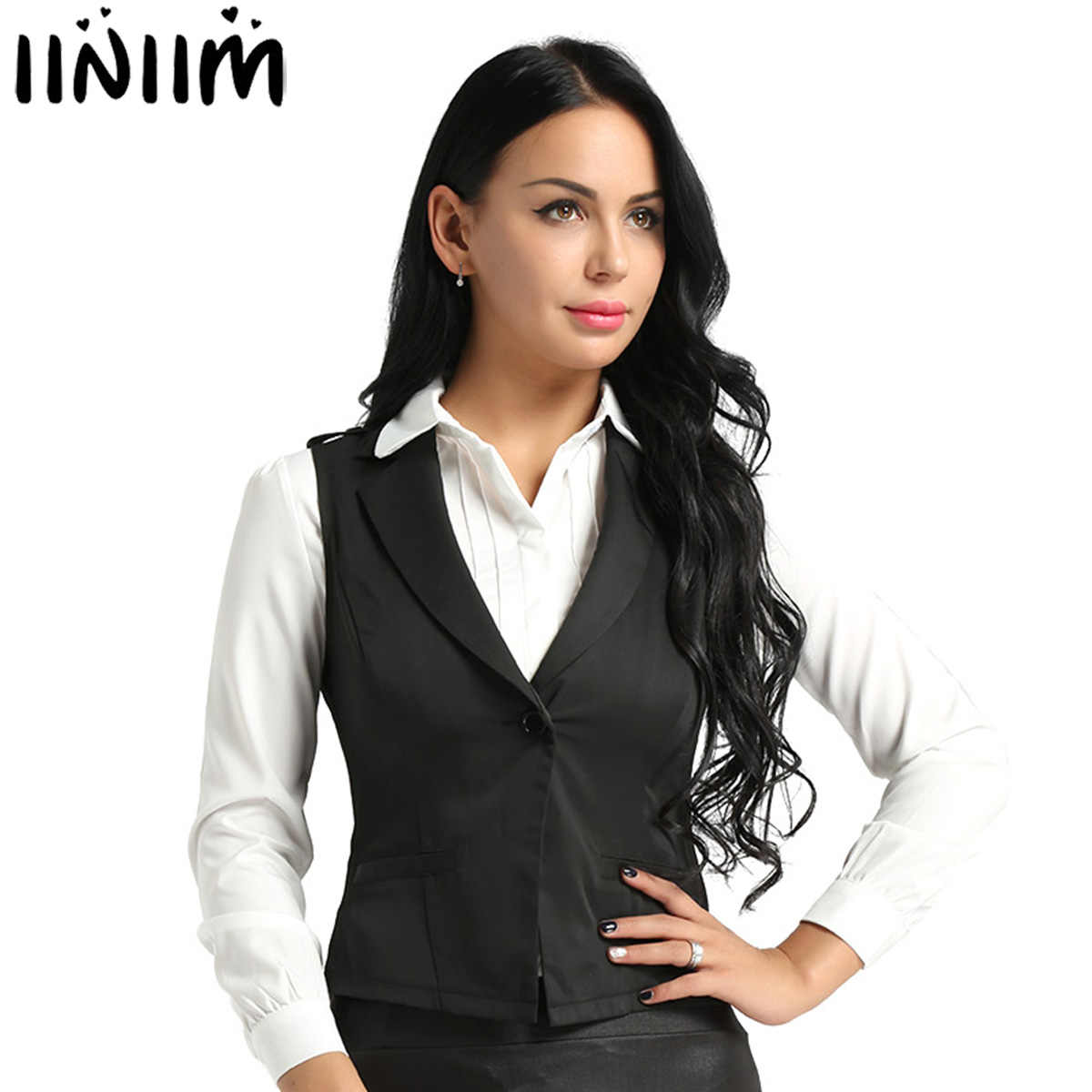 Clothing On Down Gilet Femme