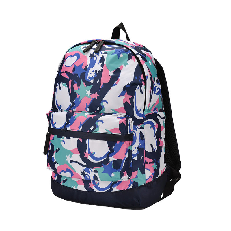 ecf7041456d39c Li Ning Unisex Training Backpack Polyester Classic Leisure Adjustable  Shoulder Strap LiNing Sports Bag ABSM028 BBF227-in Training Bags from Sports  ...