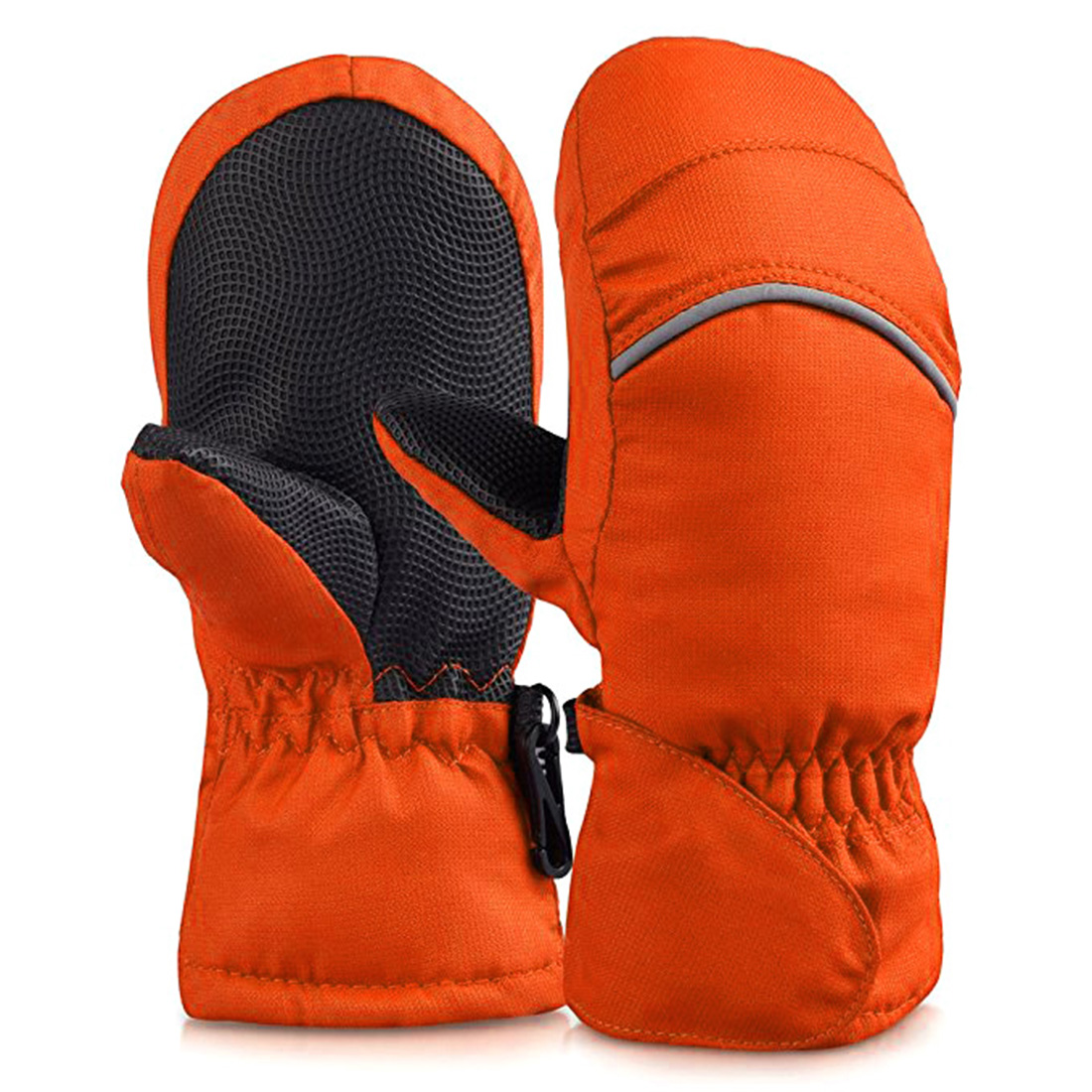 Thickening Baby Mittens Warm Winter Baby Gloves Boys Girls Children Mittens Snowboard Gloves Kids Winter Mittens kids girls trolley schoolbag luggage wheeled book bags backpack latest removable children school bags with 2 3 wheels stairs