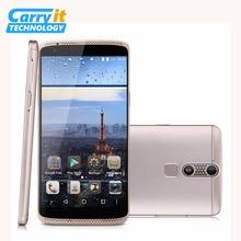 "ZTE AXON MINI B2015 Octa Core 3G RAM 32G ROM 5.2"" FHD Android 5.1 Snapdragon 616 13.0MP TD FDD LTE Full 4G 3G Mobile Phone"