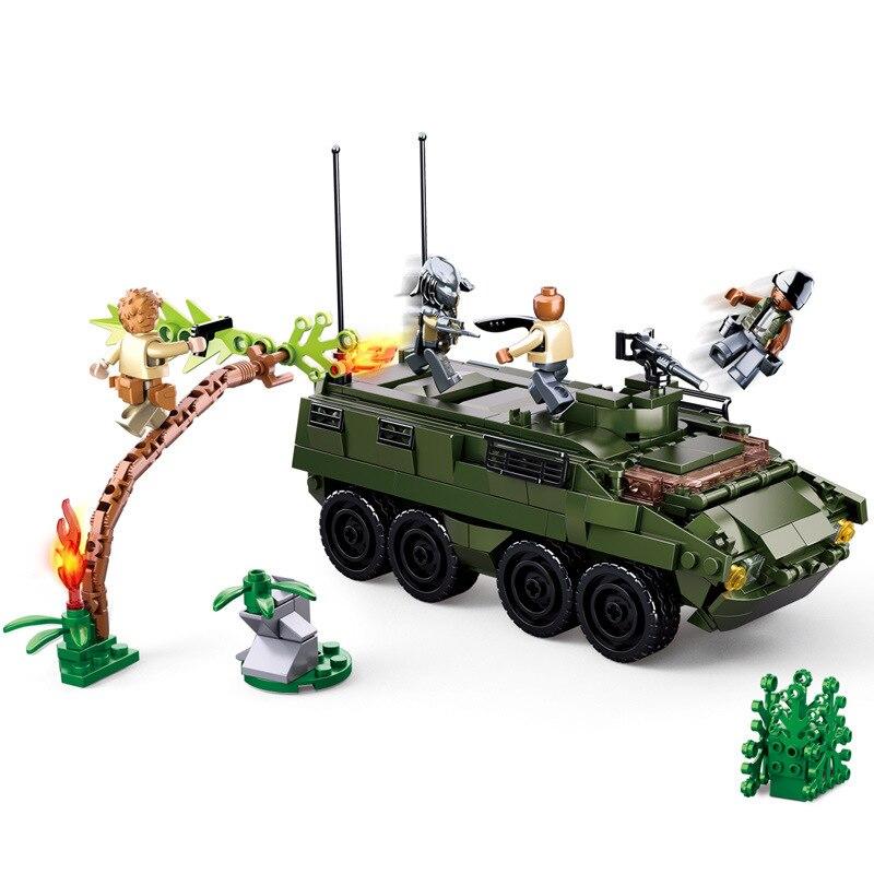 Gift, Armored, Kids, Movie, Alien, Figure